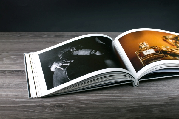 Fotoksiążka dla profesjonalistów: StoryBook