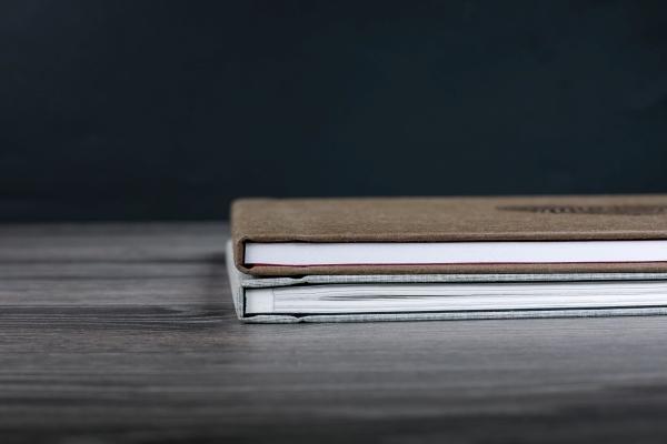 Grzbiet fotoksiążki StoryBook